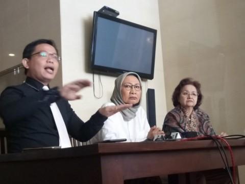 Kasus Ratna Sarumpaet tak Perlu Melibatkan Gubernur