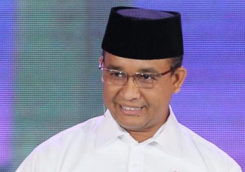 Anies Anggap Kasus Ratna Sarumpaet tak Spesial