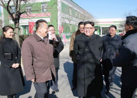 Kim Jong-un Bicara soal Rencana Pertemuan dengan Trump