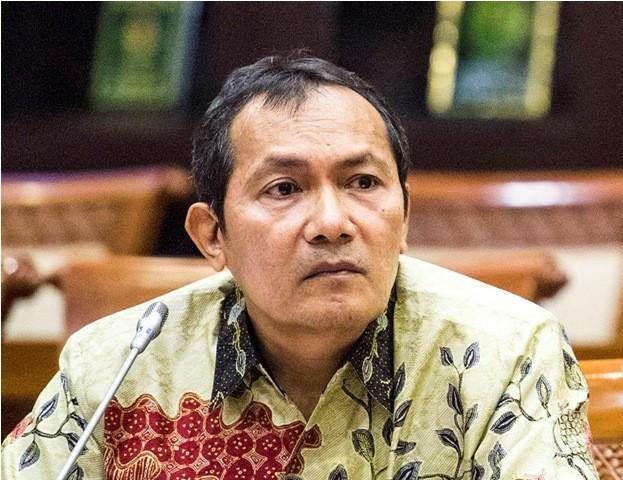 Wakil Ketua KPK Saut Situmorang - Antara/M Agung Rajasa