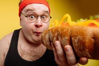 Takut Kolesterol Naik? Hindari 7 Kebia   saan Ini