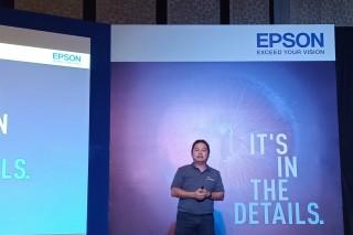 Pendidikan Masih Jadi Pasar Terbesar Proyektor Epson