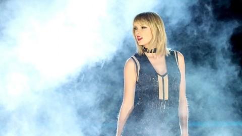Pria Nekat Merampok Bank Demi Taylor Swift