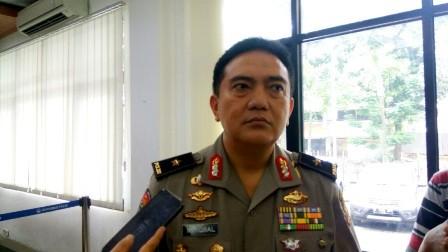 Karopenmas Divisi Humas Mabes Polri Brigjen M Iqbal/Medcom.id/Arga Sumantri