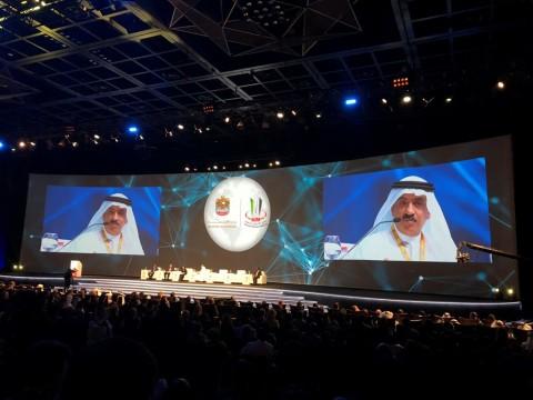 RI Promosi 50 Proyek Investasi Senilai Rp500 Triliun di Dubai