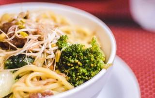 Brokoli dan Kunyit Mampu Redakan Radang Sendi