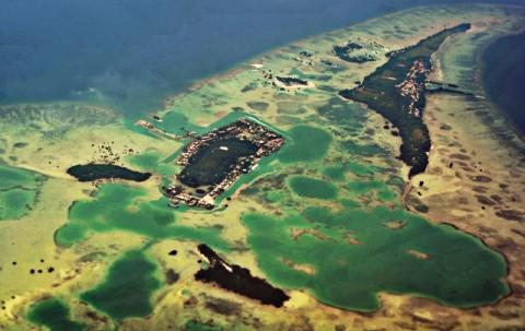 Pemprov DKI Klaim Pulau Pari Sudah Bersih dari Minyak
