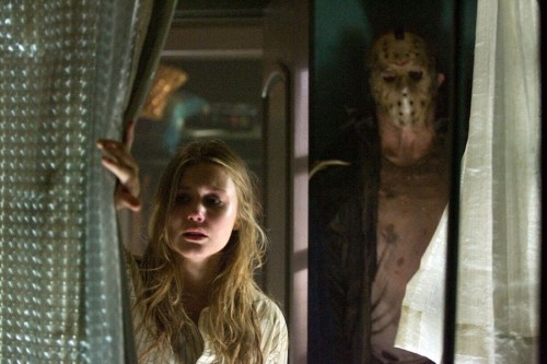 Friday the 13th (paramount-platinum dunes)