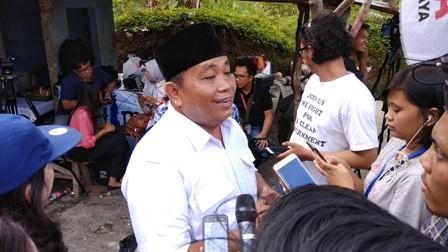 Wakil Ketua Umum DPP Partai Gerindra Arief Poyuono/Medcom.id/Fachri Audia Hafiez