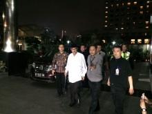 Bupati Bandung Barat Tiba di KPK