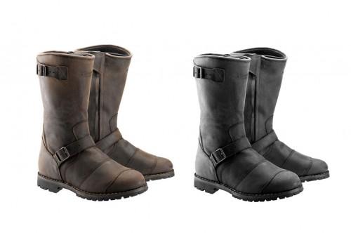 ?Belstaff Endurance Boots dijual dengan harga sekitar Rp6,8