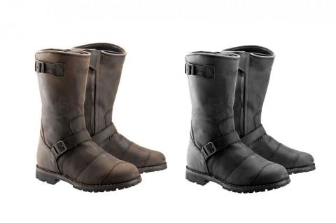 Tampil Keren Anak Motor ala Belstaff Boots