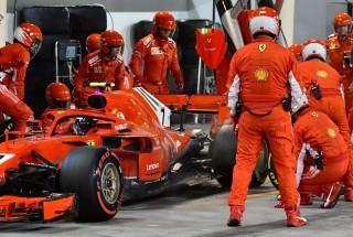 FIA Siap Selidiki Masalah Pemasangan Ban F1