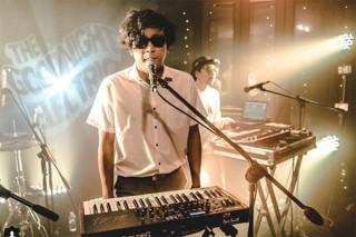Goodnight Electric Umukan Album Kompilasi The Electronic Renaissance