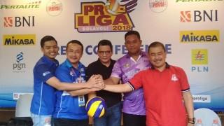 Dikeroyok, Bank Sumsel Yakin Bawa Piala ke Bumi Sriwijaya