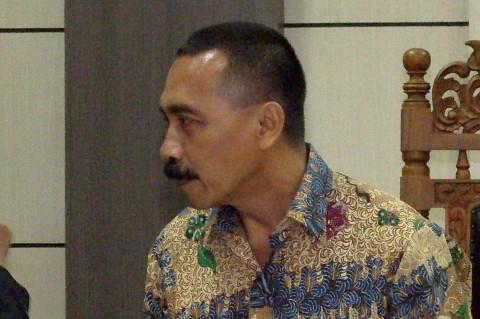 Mantan Kepala Perhutani Jateng Divonis 3 Tahun