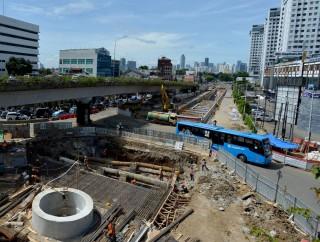 Empat Tantangan Pembangunan Infrastruktur di Indonesia
