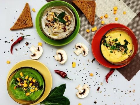 Makan Jamur Bisa Mencegah Penuaan?