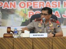 Polda Jatim Gelar Operasi Ketupat Mulai 8 Juni