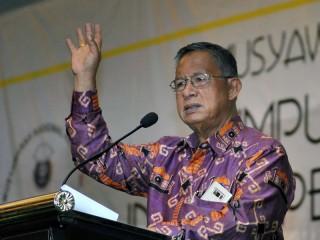Pemerintah Mulai Transformasi Pulau Batam Jadi KEK