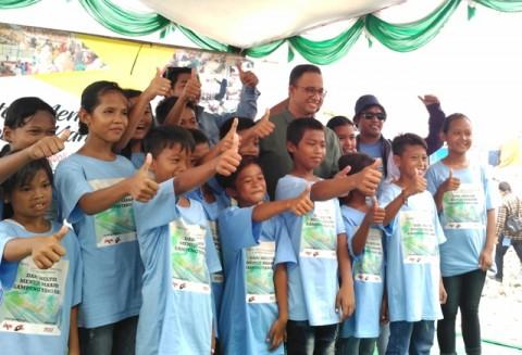 Mengenang Dua Tahun Penggusuran Kampung Akuarium
