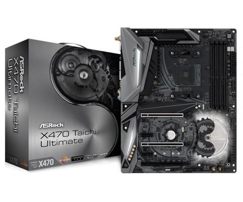ASRock Pertama Pamer Motherboard AMD Ryzen Generasi ke-2