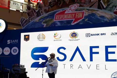 Kemenlu Luncurkan Safe Travel, Negara Hadir dalam Genggaman