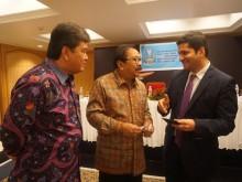 Gubernur Dorong India Tingkatkan Investasi di Jatim