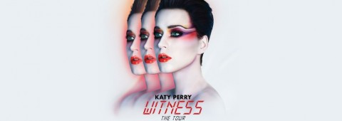 Sepi Penonton, Calo Jual Tiket Konser Katy Perry Seharga Rp50 Ribu