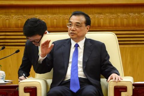PM Tiongkok akan Bertemu Jokowi Bahas Kereta Cepat