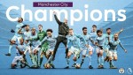 Momen Kunci Perjalanan Juara Manchester City