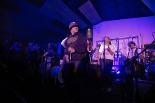 Iwa K Merilis Album Live Berajuk Bebas Lepas