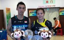 Indonesia Tanpa Gelar di Tiongkok Masters 2018
