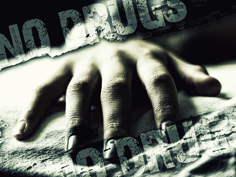 Ilustrasi narkoba - Medcom.id