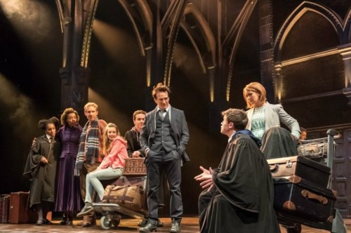 Teater Harry Potter and the Cursed Child (pottermore.com)