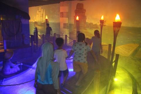 Mengenang Kembali Kejayaan Kerajaan Sriwijaya