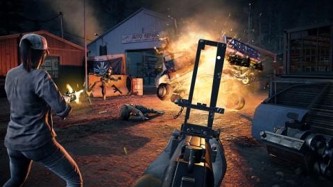 Mode Arcade Far Cry 5 Obat Jenuh Singleplayer Medcom Id