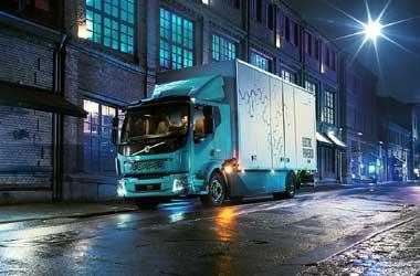 ?Volvo siapkan truk bertenaga listrik mulai 2019. Autoguide