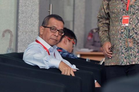 KPK Panggil Ketua Tim Pengadaan Pesawat Citilink