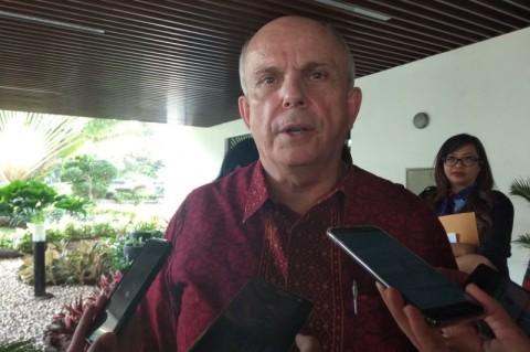 Dubes AS untuk Indonesia Joseph Donovan (Foto: Marcheilla
