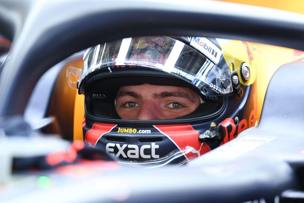 Max Verstappen. (Foto: AFP/ Greg Barker)