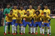 Brasil dan Kroasia akan Bentrok di Anfield