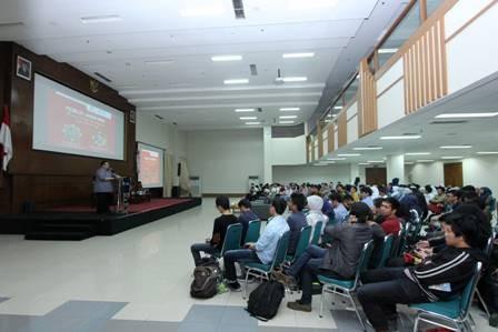 Seminar Pemilihan Zaman Now: Mencari Pemimpin Berintegeritas Tanpa Politik Uang. Foto: Dok. UAI