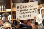 Salah Paham, Starbucks Minta Maaf ke Kulit Hitam AS