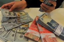 JISDOR Depreciates to Rp13,770 Per Dollar