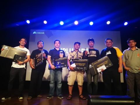 Casing PC ala LEGO Juarai Corsair Casemod Competition Indonesia