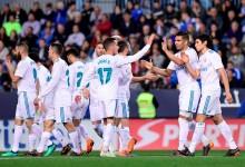 Madrid Hadapi Juve, Roma dan MU di ICC 2018