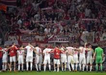 Bayern Muenchen Melaju ke Final DFB Pokal