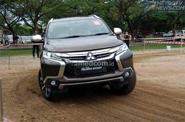 Mobil jenis SUV mampu mencuri perhatian konsumen Indonesia
