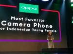 Ultah ke-5 di Indonesia, Oppo Tetap Fokus Garap Pasar Selfie